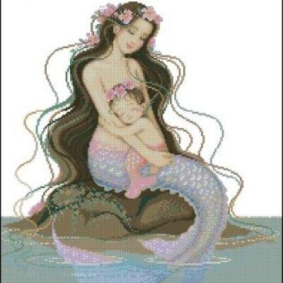 PINN 36 Mermaid Heaven